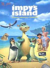 Impys Island 2006 Hindi 300mb Movie Download