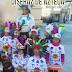 disfraz de Azteca para escolares
