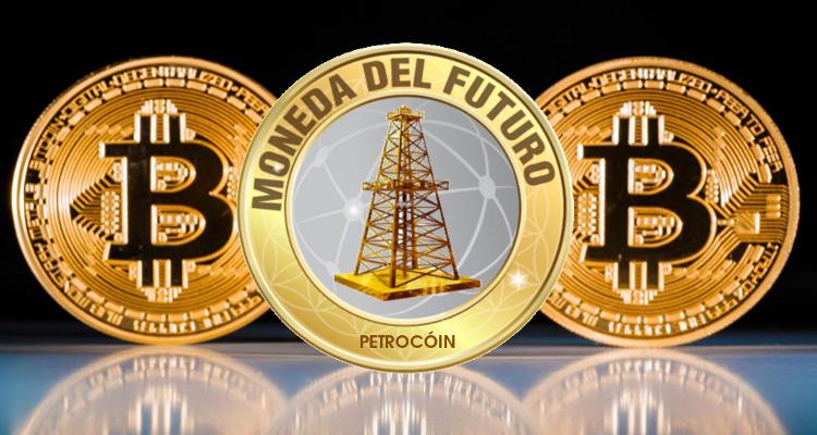 Petro PTR Venezuela Cryptocurrency