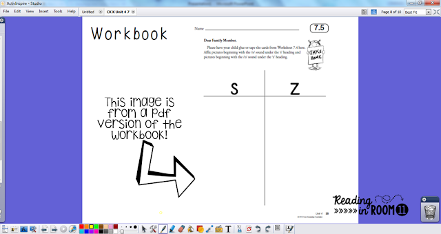 This is a great tech tip if you are looking for a way to import parts of/a whole PDF on a Promethean/smart board flip chart.  The snipping tool is a perfect solution.