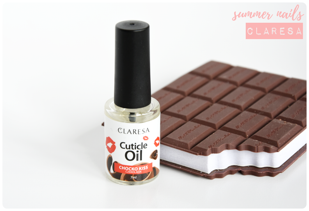 claresa cuticle oil