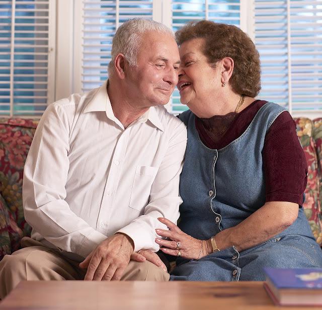 Como trazer de volta os sentimentos de amor no casamento