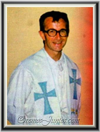blaženi Alessandro Dordi - duhovnik in mučenec