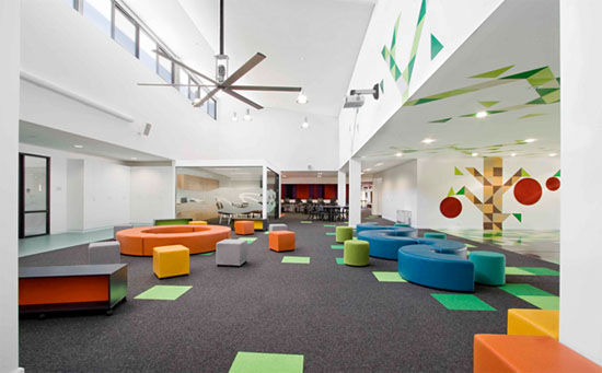 Selecting The Most Effective Interior Design School