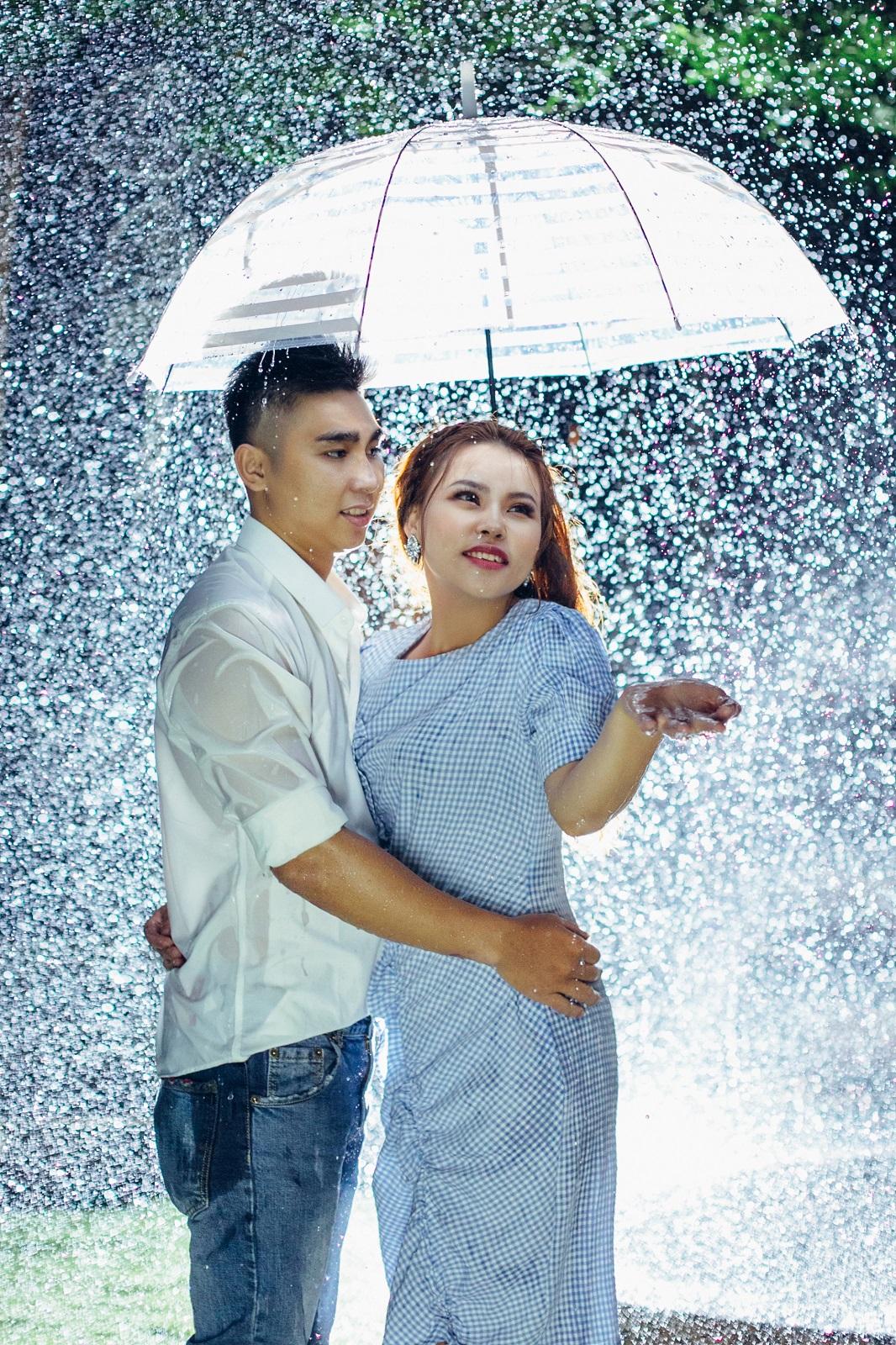 Phim trường đẹp nhất Gia Lai đang đốn tim các cặp tình nhân