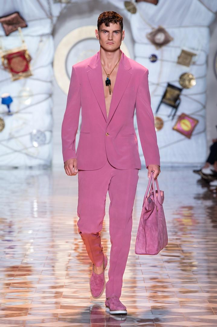 BODAS DE ALTA COSTURA: Las tendencias en moda masculina para novios 2016