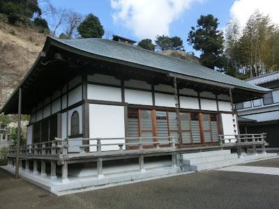 建長寺宝珠院