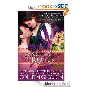 KND Kindle Free Book Alert, Wednesday, September 14: FIVE (5) BRAND NEW FREEBIES in the last 24 hours! Over 1,090 FREE TITLES Sorted by Category, Date Added, Bestselling or Review Rating! plus ... Colleen Gleason's <i><b>SANCTUARY OF ROSES</b></i> (Today's Sponsor, $3.99)