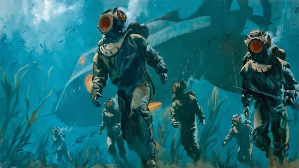 Julio Verne | 50 obras digitalizadas
