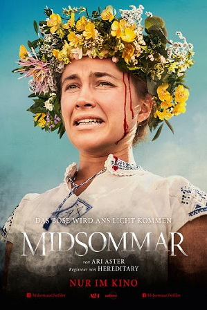 Midsommar (2019) 550MB Full Hindi Dual Audio Movie Download 480p Web-DL