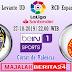Prediksi Levante vs Espanyol — 27 Oktober 2019