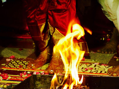 Benefits to Doing Yagna