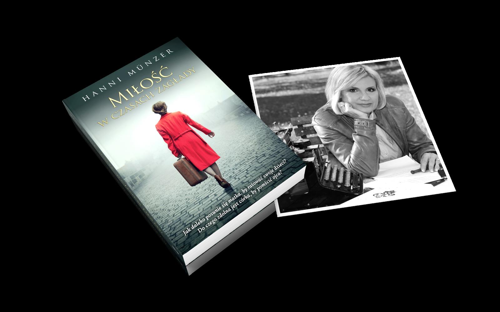 Miłość w czasach zagłady – Hanni Münzer. Zapowiedź