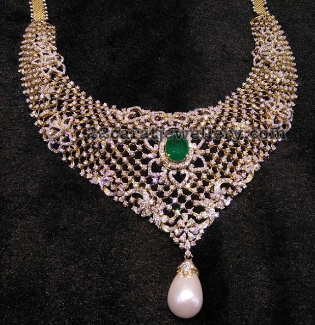 Diamond Necklaces Gallery1