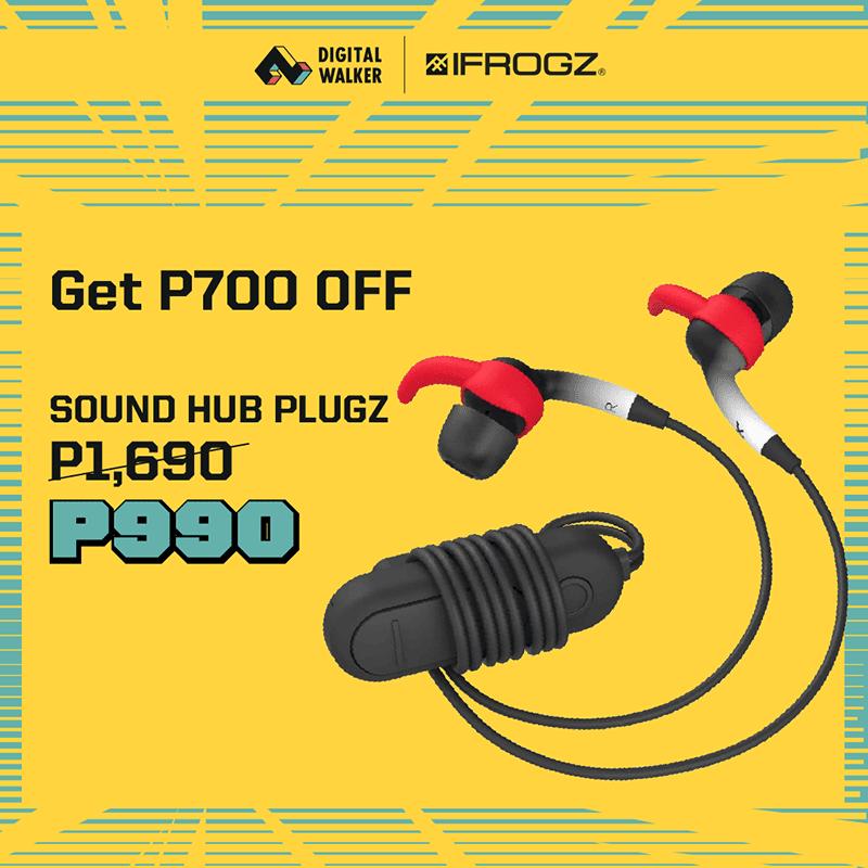 Sound Hub Plugz