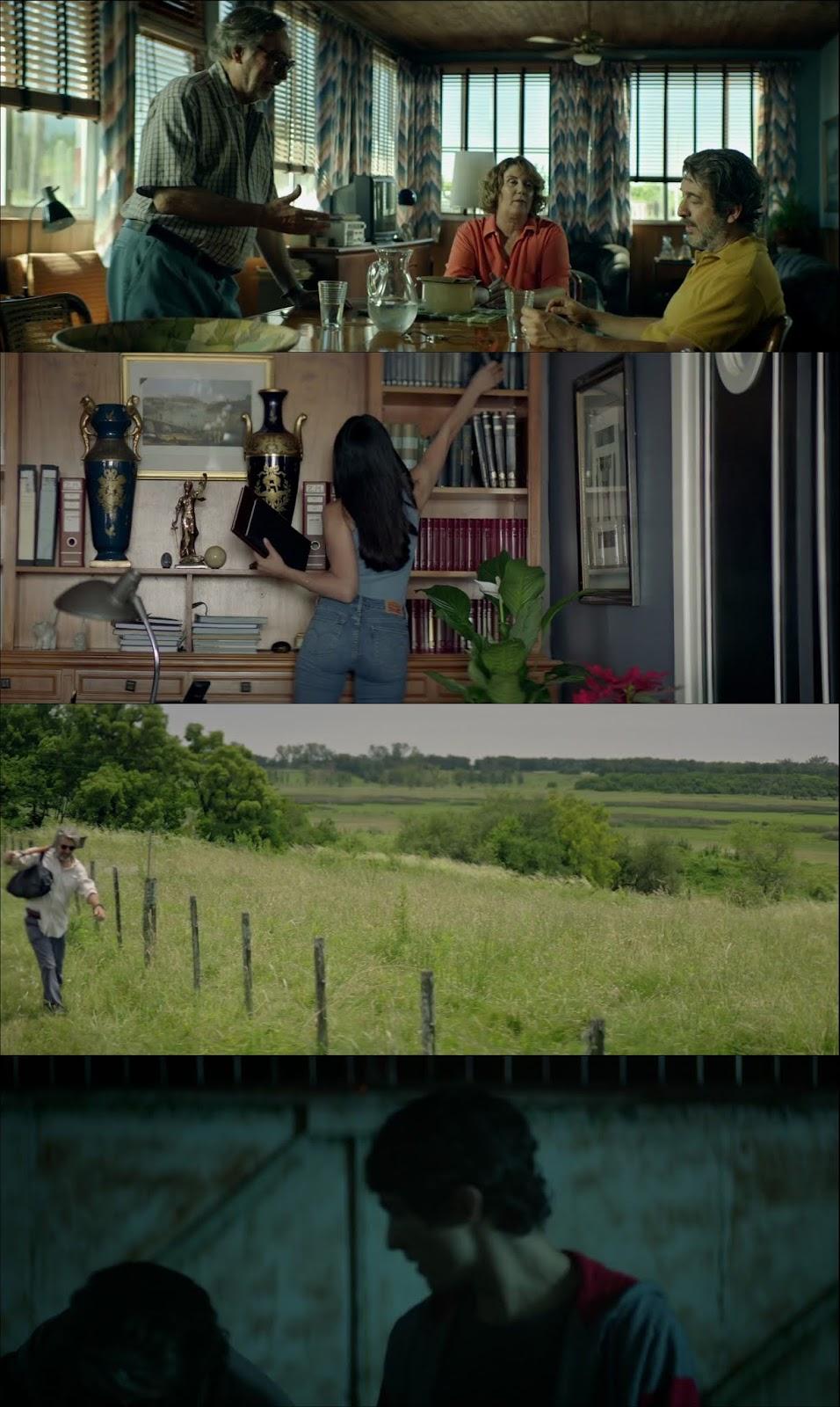 La Odisea de los Giles (2019) HD 720p Latino