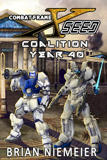 Combat Fame XSeed: Coalition Year 40