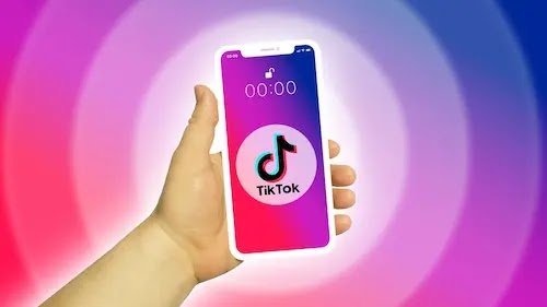 TikTok is testing creating videos of 5 minutes or longer with some users