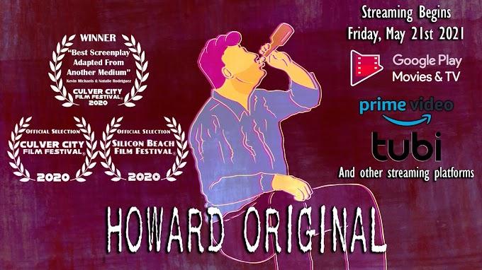 Howard Original 2021 Movie Review