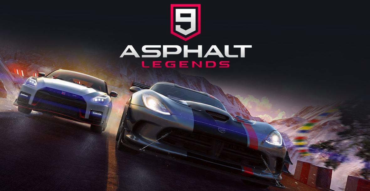 iPhone ,Apple,Asphalt 9,Asphalt 9 Legends,تنزيل لعبة Asphalt 9 Legends,اندرويد , ايفون,اندرويد + ايفون,العاب,