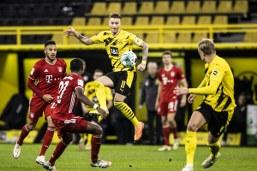 Bayern Munich vs Borussia Dortmund Preview and Prediction 2021