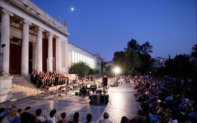 Αέρας μουσείων σε όλη την Ελλάδα