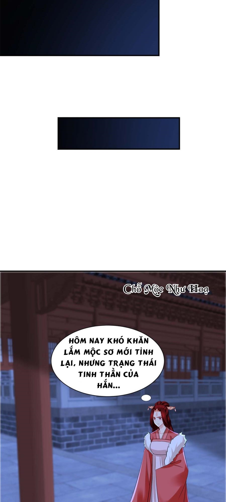Kiêu Sủng Y Phi chap 193 - Trang 18