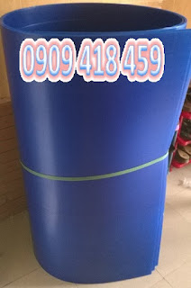 Tấm Nhựa DANPLA làm thùng nhựa
