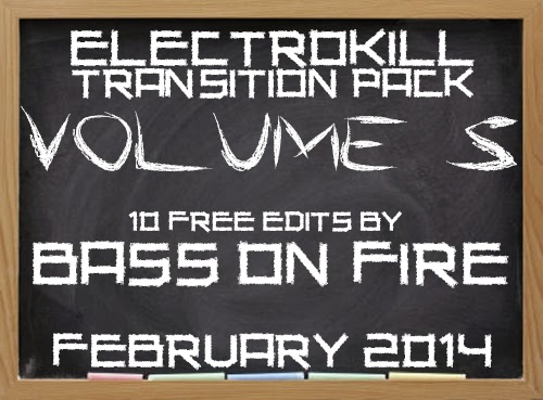 fedm: Electrokill Transition Pack Volume 5 (11 Free