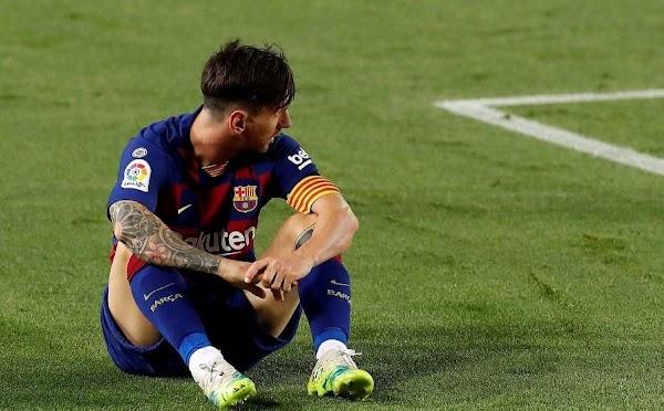 موعد والقناة الناقلة لمباراة برشلونة وأوساسونا اليوم 16 يوليو 2020 في الدوري الاسباني