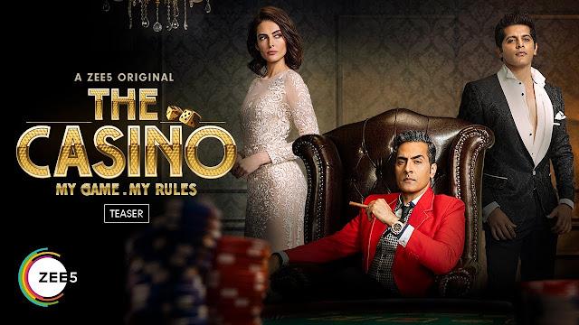 The Casino - ZEE5 - Web-series HD - (2020)  [Part-05]