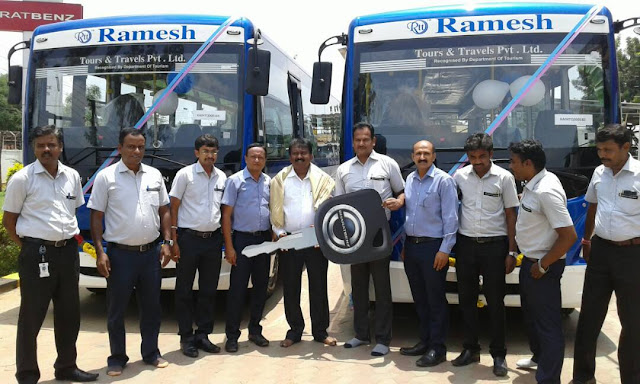 ramesh tours&travels photo