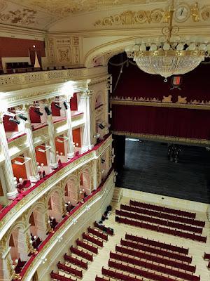 rimini teatro Amintore Galli