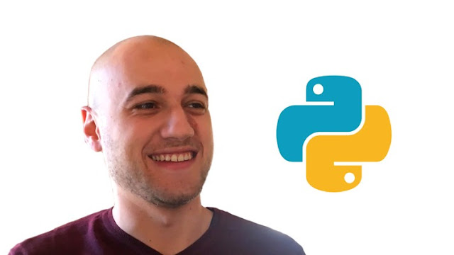 The Complete Python 3 Course: Go from Beginner to Advanced!