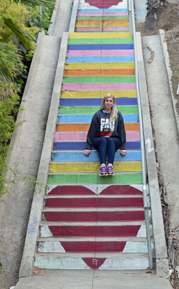 rainbow_steps_los_angeles