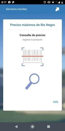 Ponen en marcha una aplicación para conocer los precios máximos