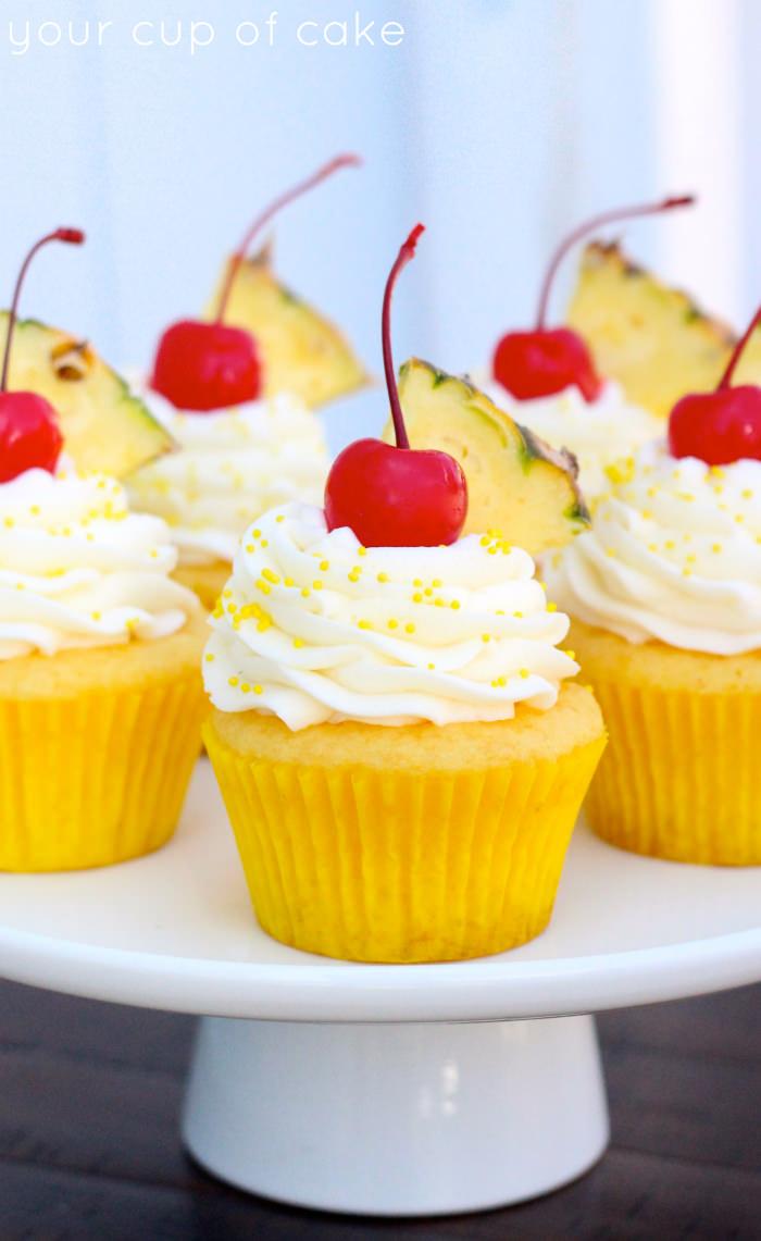 Vegan Cake Recipes Strawberry