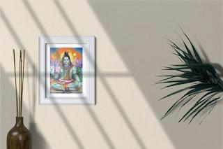 दक्षिणा मूर्ति स्तोत्रम्   Dakshina Murty Stotram