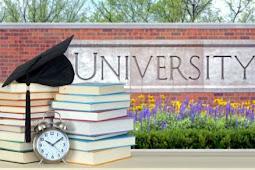 Pilih Universitas Yang Tepat Dengan Memperhatikan 3 Hal Ini