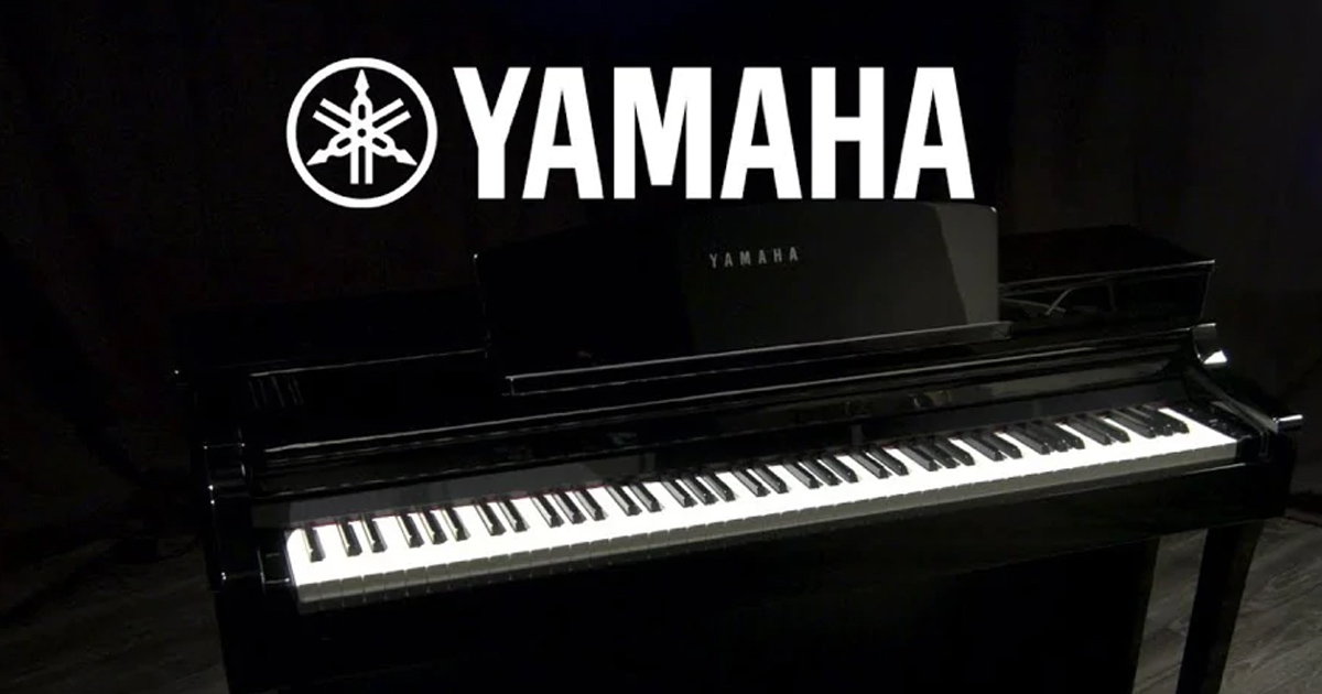 Những điểm nổi bật về chất lượng đàn Piano điện Yamaha