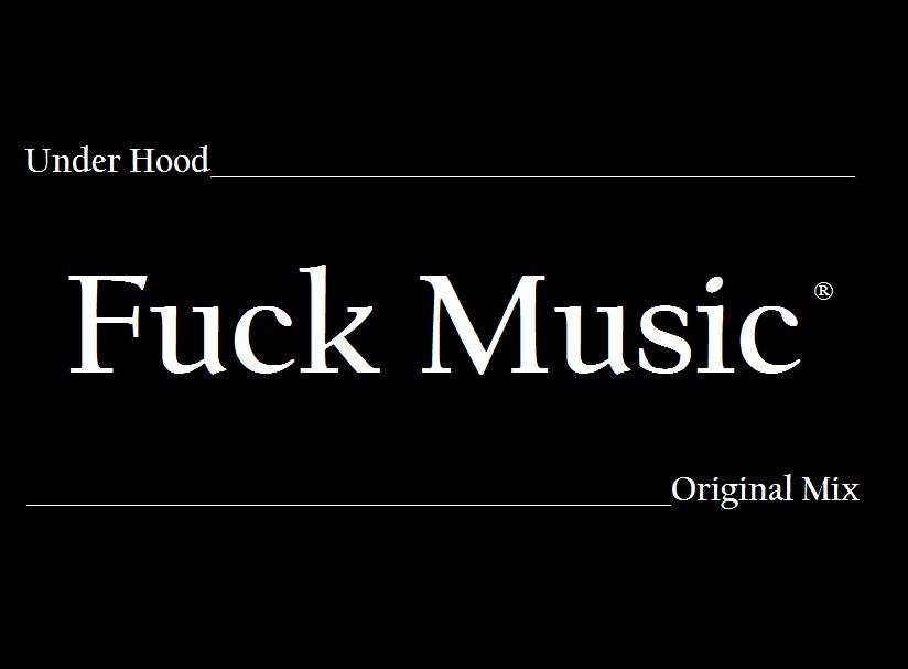 Fuck fuck fuck song consider