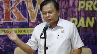 Pemkab Bogor Bakal Copot Baliho Habib Rizieq Shihab, Sanksi untuk HRS Belum Diputuskan