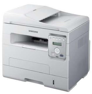 After I had non dried upwards how much inkjet printer was too could non salve to a greater extent than Samsung SCX-4701ND Driver Download
