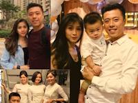 Instagram istri Captain Vincent Raditya - diburu Netizen