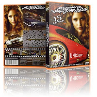 NFS Most Wanted - Unique 2010 [Mediafire] Full PC Game