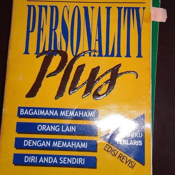 Review buku Personality Plus