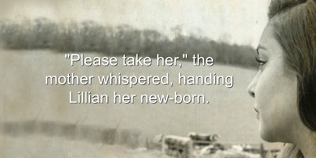 Lillian Trasher was a young woman alone in Egypt and God used her powerfully.