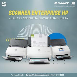 Scanner Enterprise