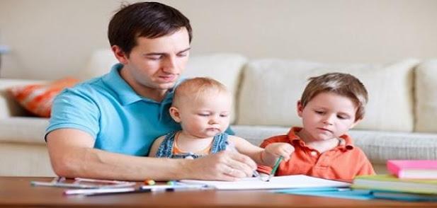 طرق التربية الصالحة للاطفال - التربية السليمة