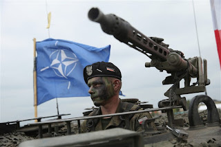 Anggota Militer NATO